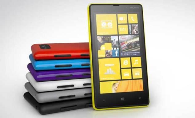 Folder Lock for Windows Phone